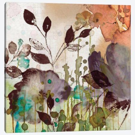 Autumn Song I Canvas Print #ASJ15} by Asia Jensen Canvas Wall Art