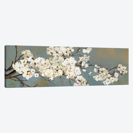 Kimono III Canvas Print #ASJ160} by Asia Jensen Art Print