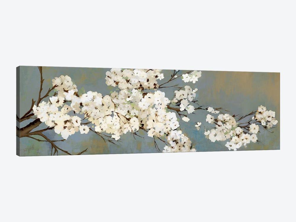 Kimono III by Asia Jensen 1-piece Canvas Art