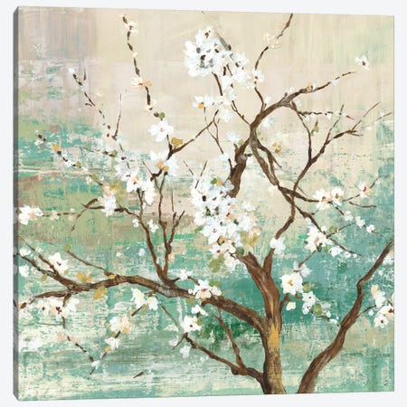 Kyoto I Canvas Print #ASJ165} by Asia Jensen Canvas Art