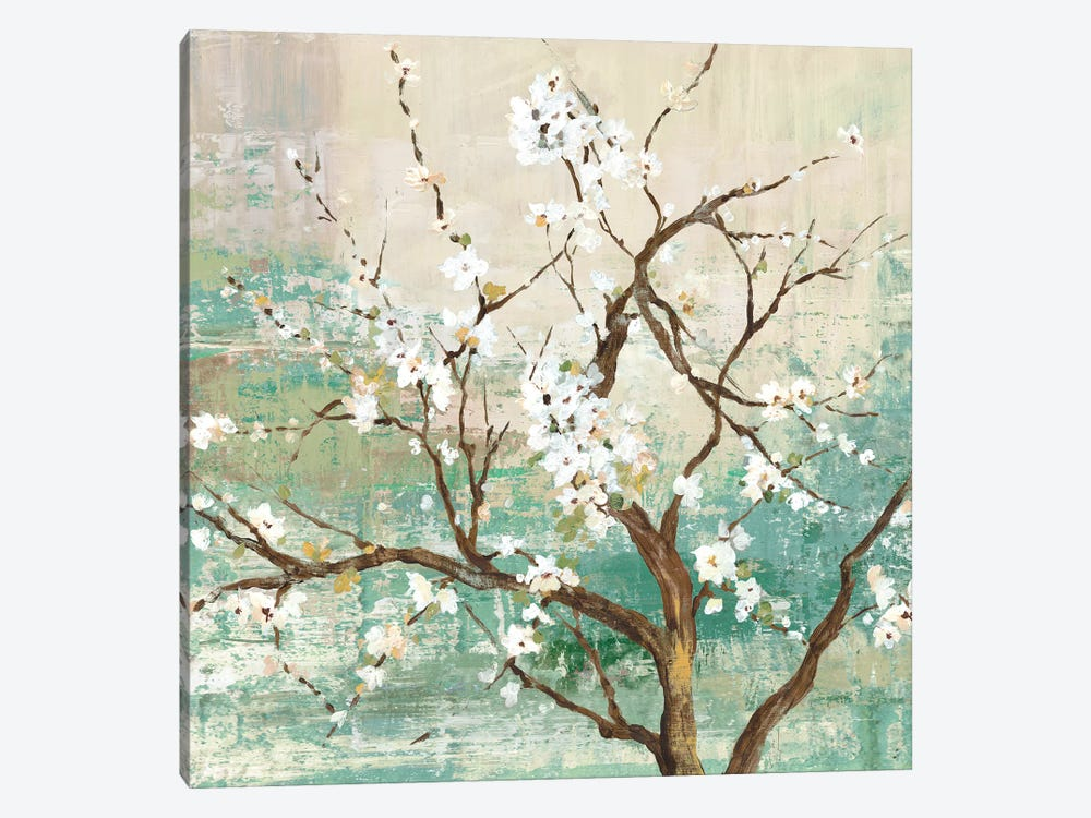 Kyoto I by Asia Jensen 1-piece Art Print
