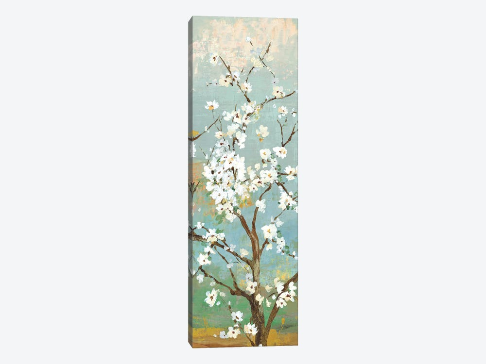 Kyoto II by Asia Jensen 1-piece Canvas Artwork
