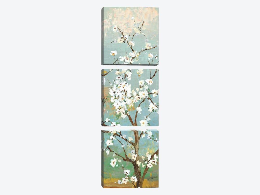 Kyoto II by Asia Jensen 3-piece Canvas Artwork