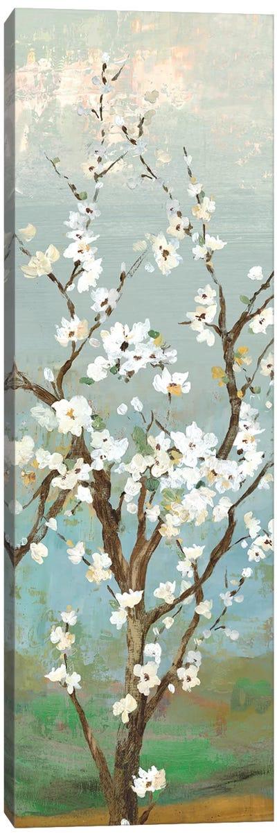 Kyoto III Canvas Art Print