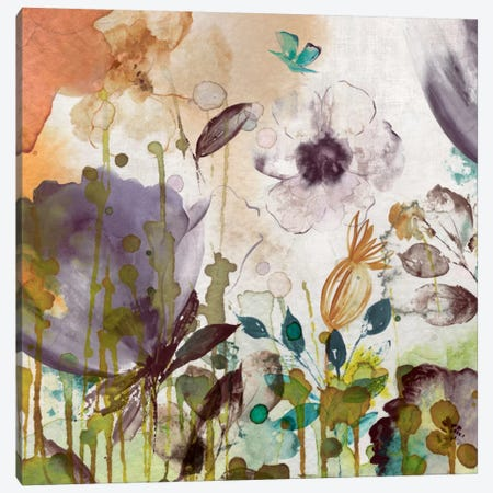Autumn Song II Canvas Print #ASJ16} by Asia Jensen Canvas Art