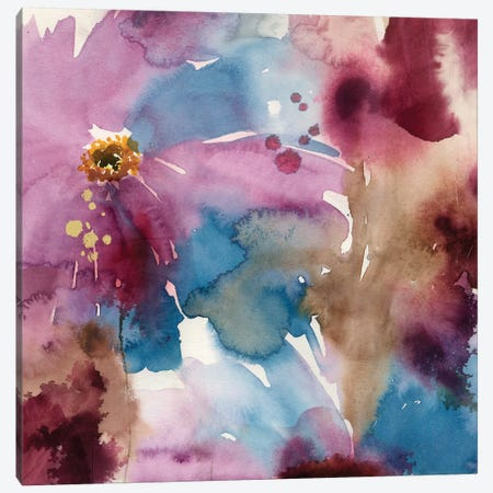 Laval I Canvas Print #ASJ170} by Asia Jensen Canvas Artwork