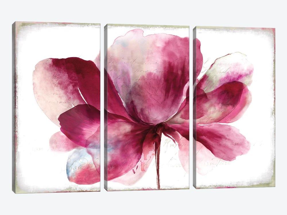 Lilya I by Asia Jensen 3-piece Art Print