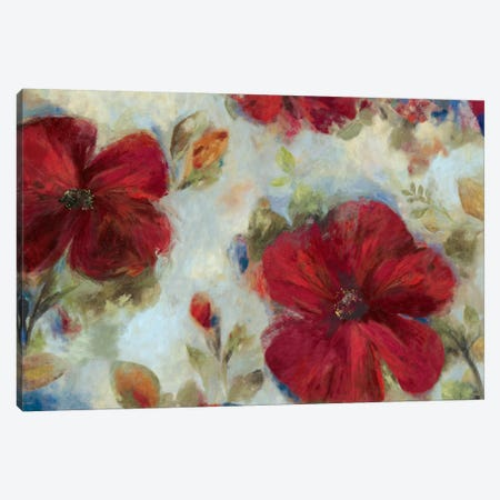Lolita Canvas Print #ASJ176} by Asia Jensen Canvas Print