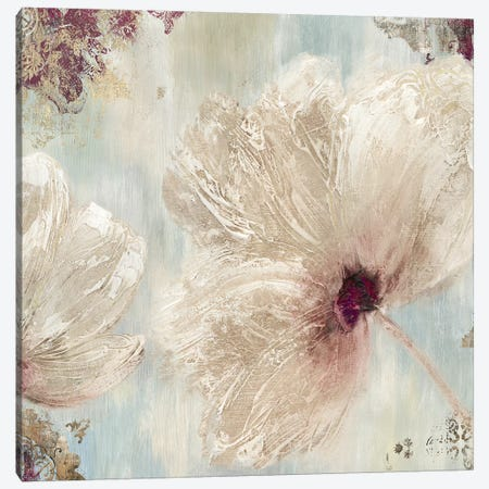 Ornamental II Canvas Print #ASJ216} by Asia Jensen Canvas Art