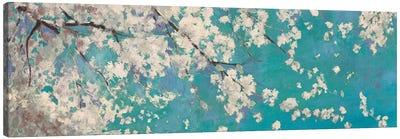 Osaka Blue II Canvas Art Print