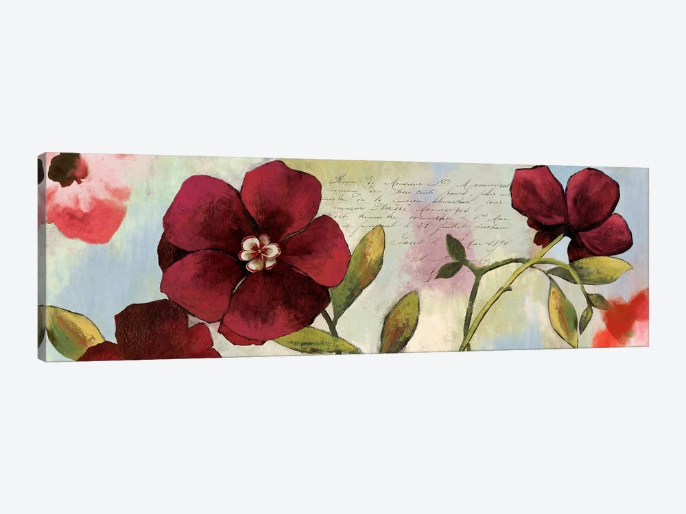 Outdoor I by Asia Jensen 1-piece Art Print