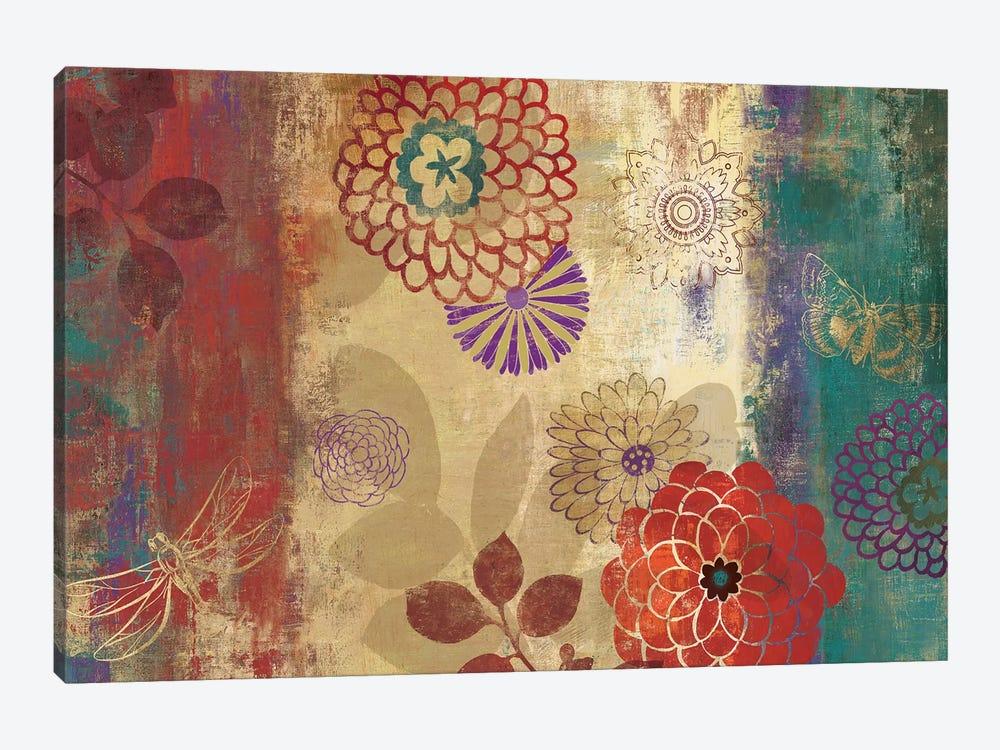Pandora by Asia Jensen 1-piece Canvas Print