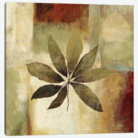 Passing By Canvas Print #ASJ228} by Asia Jensen Canvas Wall Art