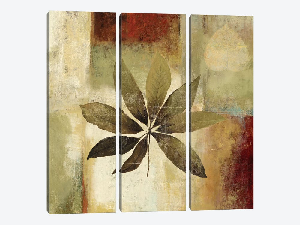 Passing By by Asia Jensen 3-piece Canvas Art