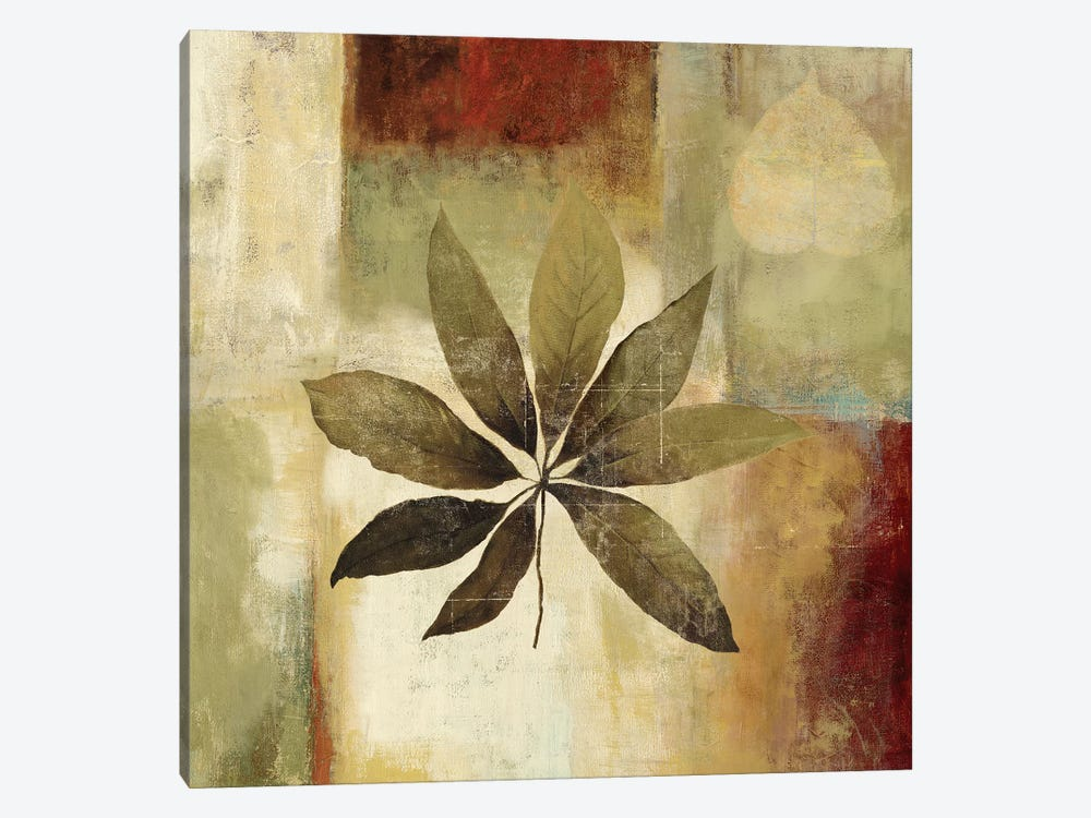 Passing By by Asia Jensen 1-piece Canvas Artwork