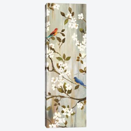 Bloom I Canvas Print #ASJ23} by Asia Jensen Canvas Artwork