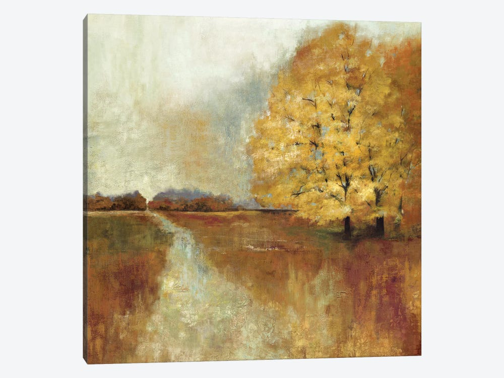 Repose by Asia Jensen 1-piece Canvas Wall Art