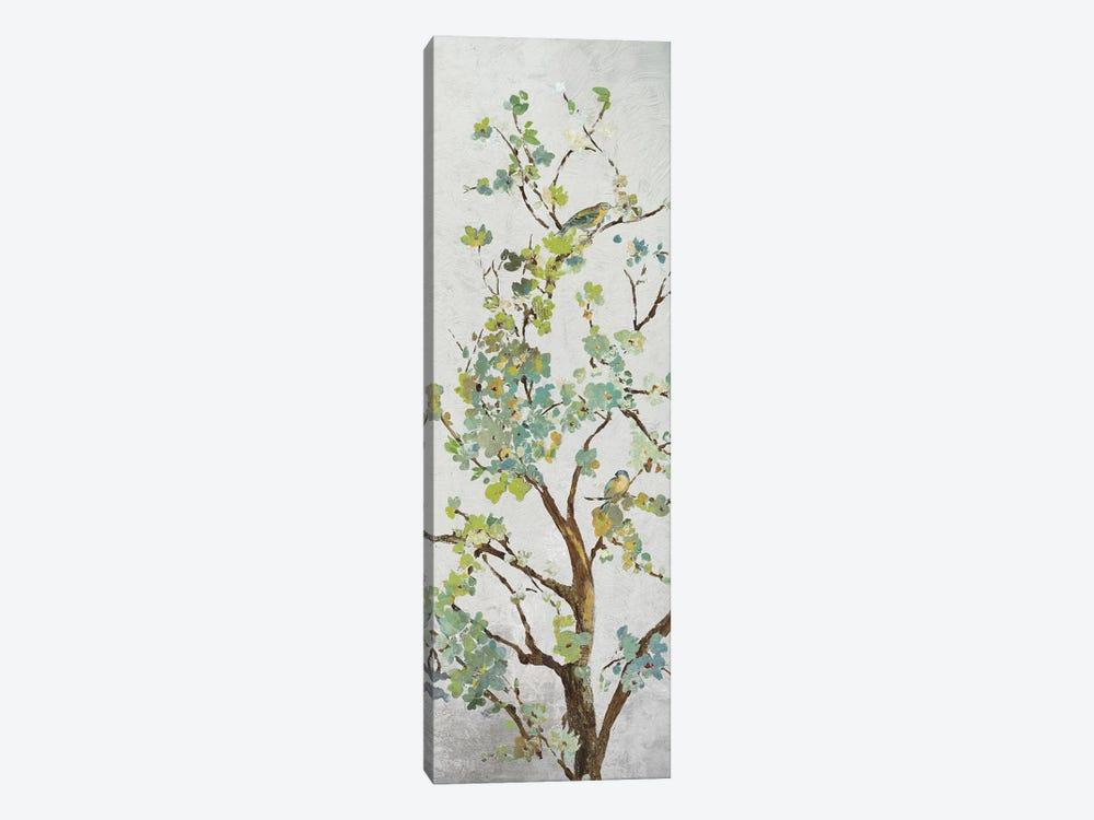 Sage Branch I by Asia Jensen 1-piece Canvas Art Print