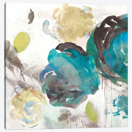 Seasons I Canvas Print #ASJ256} by Asia Jensen Canvas Art