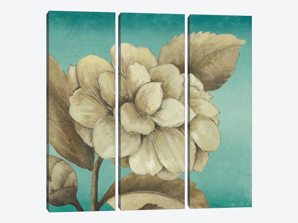 Slow Dance II by Asia Jensen 3-piece Canvas Artwork