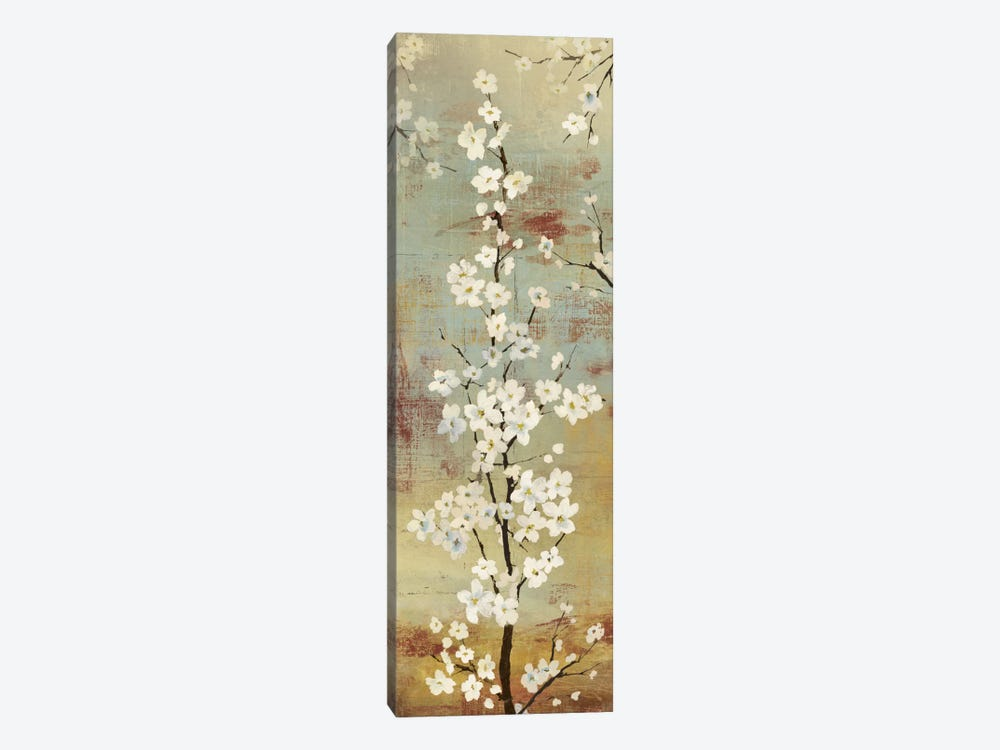 Blossom Canopy II by Asia Jensen 1-piece Canvas Art