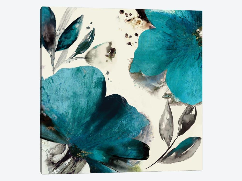 Summer Caress II by Asia Jensen 1-piece Canvas Art Print