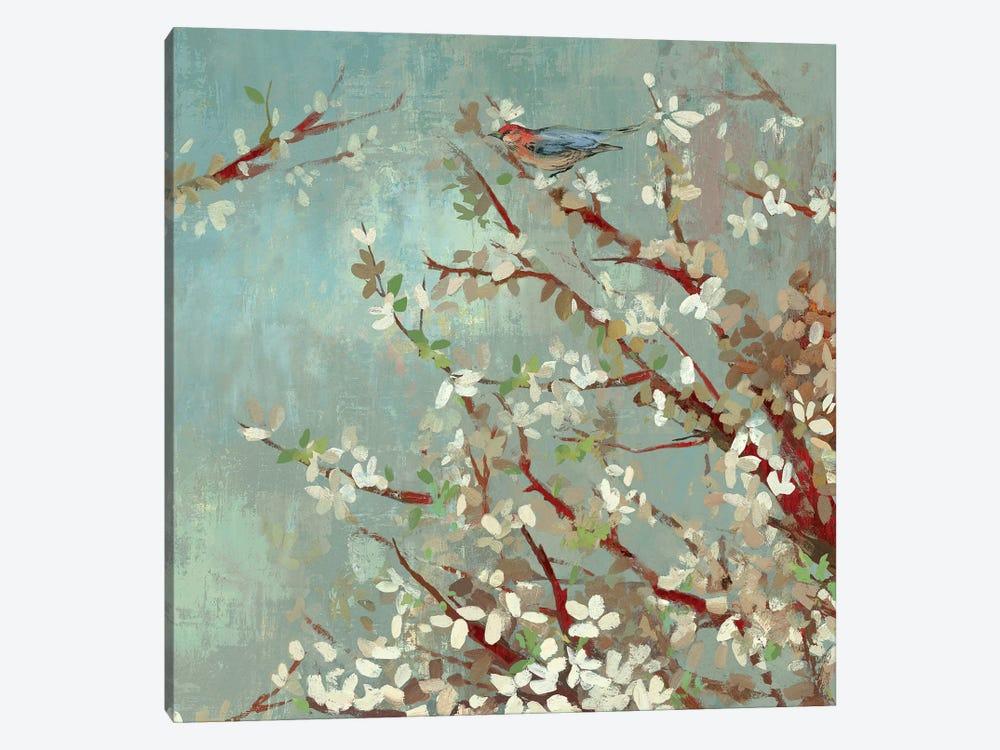 Sunshine Gleams II by Asia Jensen 1-piece Canvas Artwork