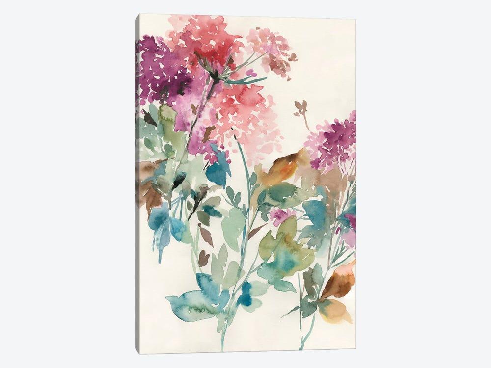 Sweet Hydrangea II by Asia Jensen 1-piece Canvas Art