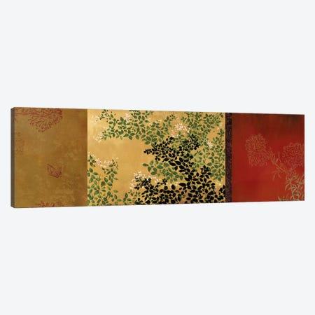 The Far East Canvas Print #ASJ293} by Asia Jensen Canvas Art Print