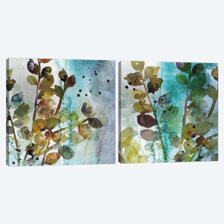 Within Diptych Canvas Print Set #ASJ2HSET018} by Asia Jensen Canvas Print