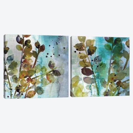 Within Diptych Canvas Print Set #ASJ2HSET018} by Asia Jensen Canvas Print