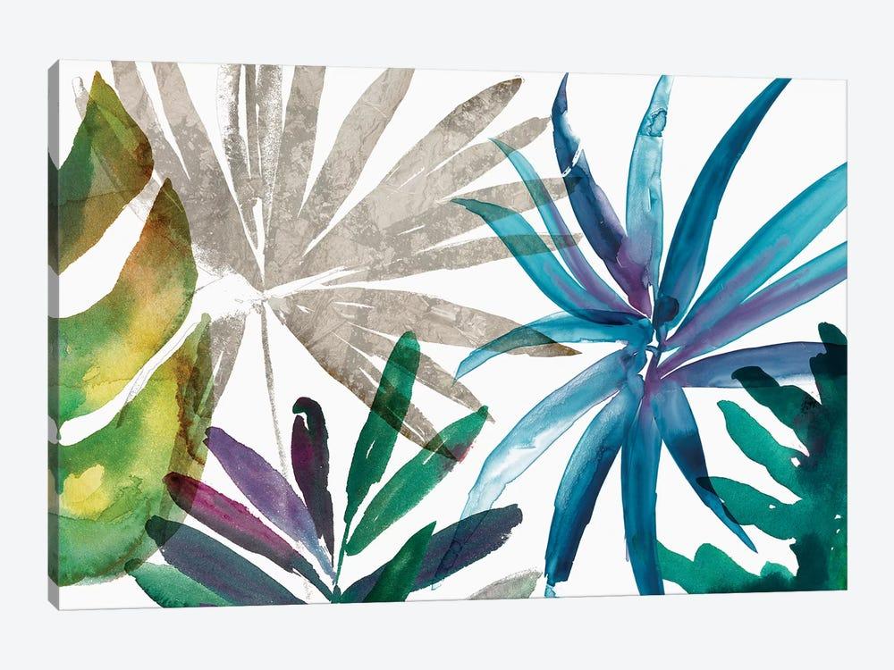 Tropic Sway II by Asia Jensen 1-piece Canvas Print