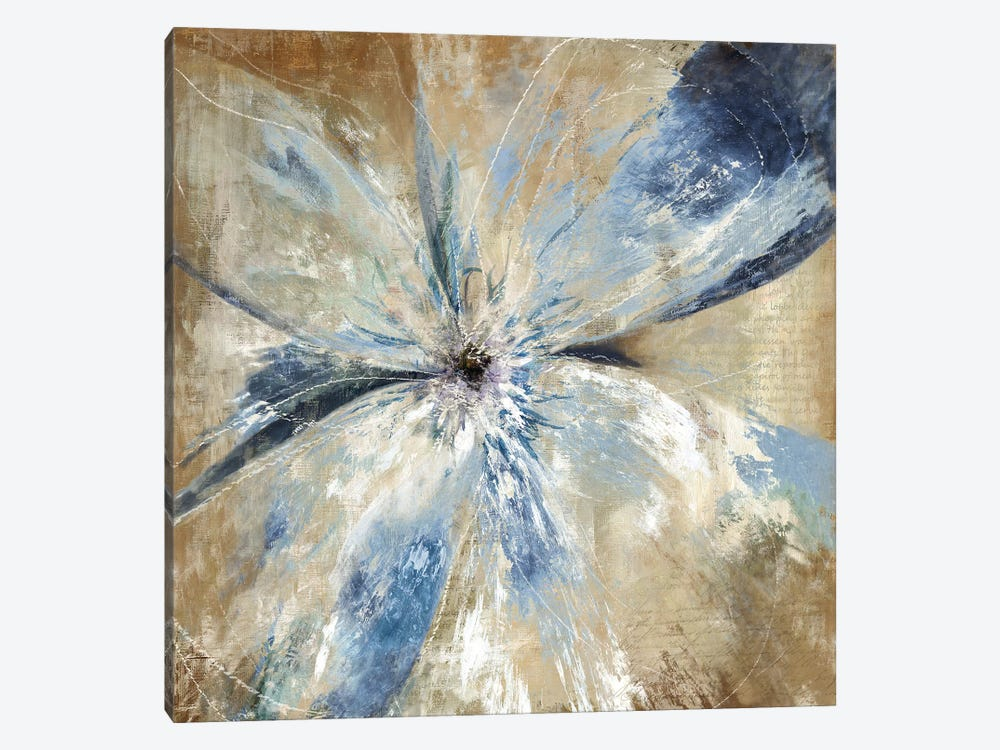 Unbound by Asia Jensen 1-piece Canvas Artwork