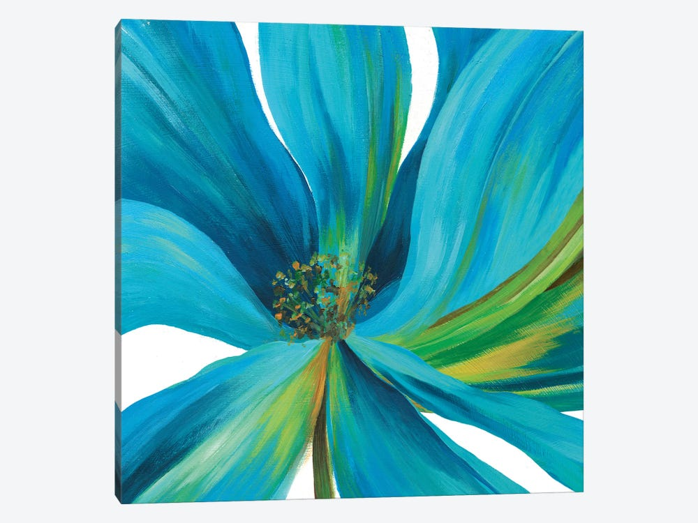 Vedette II by Asia Jensen 1-piece Canvas Art