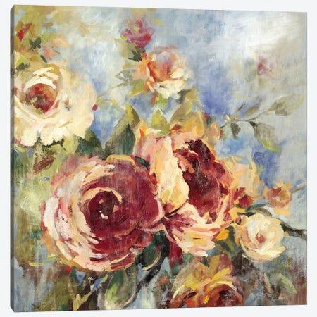 Vintage Canvas Print #ASJ317} by Asia Jensen Art Print