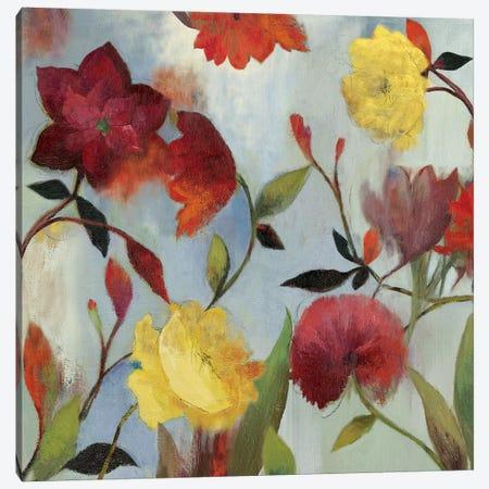 Wildflowers II Canvas Print #ASJ325} by Asia Jensen Canvas Art