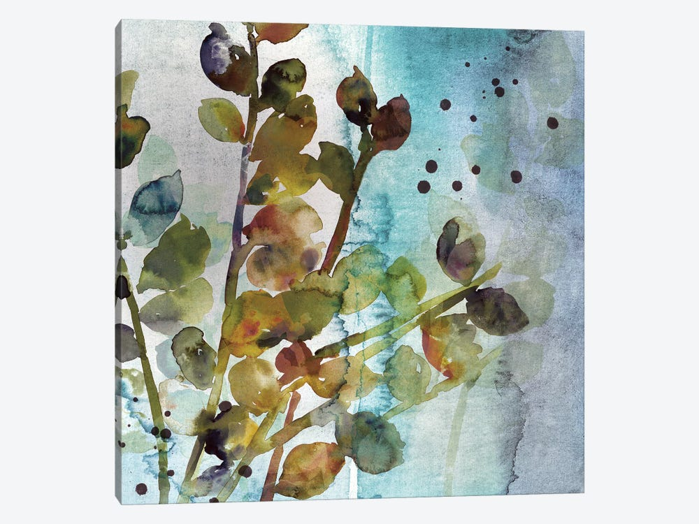 Within I by Asia Jensen 1-piece Art Print