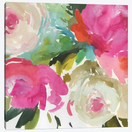 Belle III Canvas Print #ASJ332} by Asia Jensen Canvas Artwork