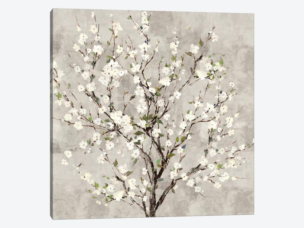 Bloom Tree by Asia Jensen 1-piece Canvas Artwork