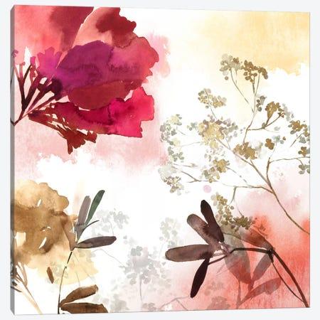 Bohemian II Canvas Print #ASJ34} by Asia Jensen Canvas Artwork
