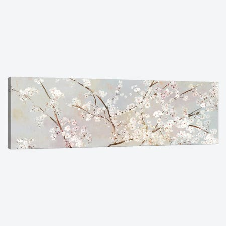 Bloomingdale Canvas Print #ASJ352} by Asia Jensen Canvas Art