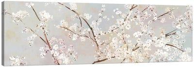 Bloomingdale Canvas Art Print