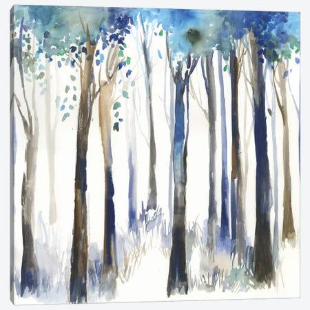 Intro  Canvas Print #ASJ374} by Asia Jensen Canvas Art Print