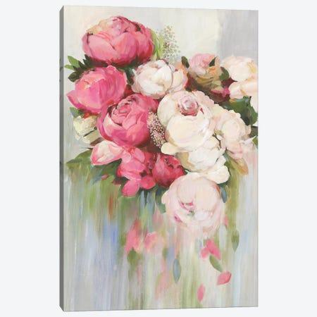 Fading Roses Canvas Print #ASJ390} by Asia Jensen Canvas Art