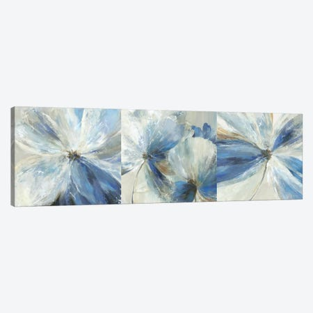 Gigi Triptych Canvas Print Set #ASJ3HSET002} by Asia Jensen Canvas Art