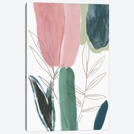 Hidden Beauty II Canvas Print #ASJ438} by Asia Jensen Canvas Art Print