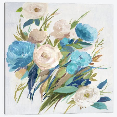 Ode to The Spring Canvas Print #ASJ450} by Asia Jensen Canvas Art Print