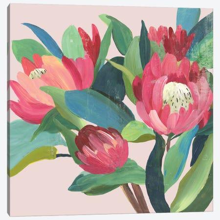 Summer Day Canvas Print #ASJ457} by Asia Jensen Canvas Artwork