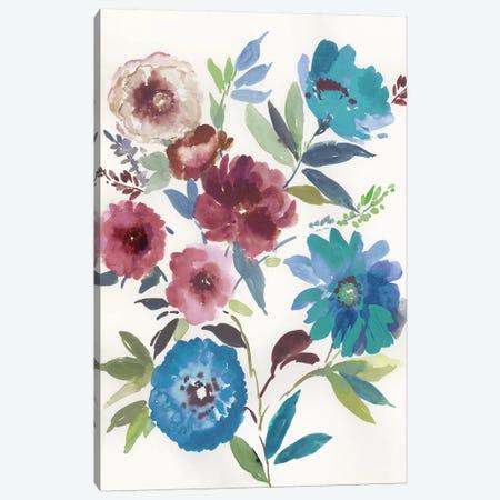 Sunday Fresh Picks Canvas Print #ASJ458} by Asia Jensen Art Print