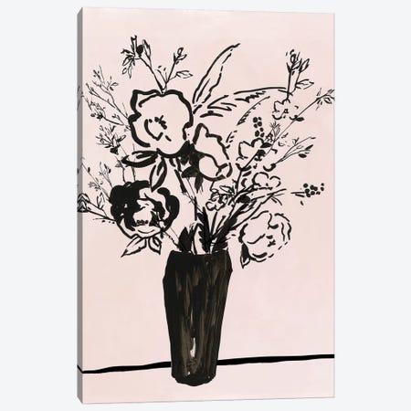 Morning Sketch Canvas Print #ASJ470} by Asia Jensen Canvas Art Print